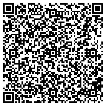 QR-код с контактной информацией организации РЫБА-МЯСО МАГАЗИН