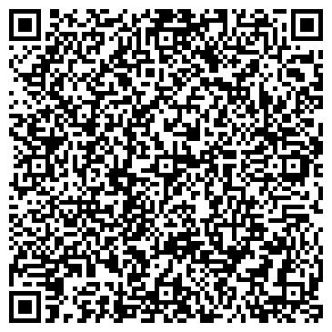 QR-код с контактной информацией организации КОРКИНСКАЯ ГОРОДСКАЯ ОРГАНИЗАЦИЯ ИНВАЛИДОВ ЧООО ВОИ