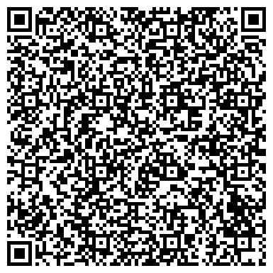 QR-код с контактной информацией организации КРАСНОТУРЬИНСКАЯ ГОРОДСКАЯ ОРГАНИЗАЦИЯ ВОС