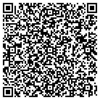 QR-код с контактной информацией организации КРАСНОТУРЬИНСКАЯ
