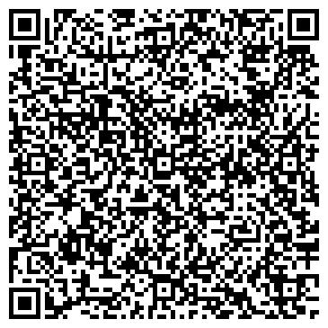 QR-код с контактной информацией организации КРАСНОТУРЬИНСКА ВОЕНКОМАТ