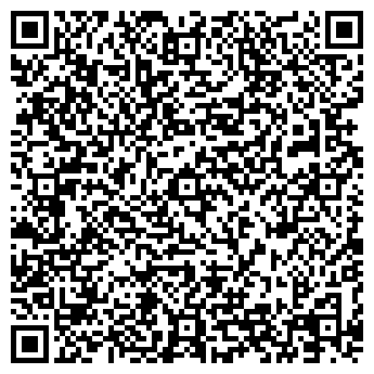 QR-код с контактной информацией организации КРАСОТЫ УРАЛА