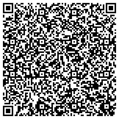 QR-код с контактной информацией организации БАНК ВТБ СЕВЕРО-ЗАПАД ОАО Ф. УРАЛЬСКИЙ ДОПОЛНИТЕЛЬНЫЙ ОФИС КРАСНОТУРЬИНСКИЙ