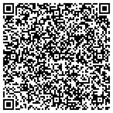 QR-код с контактной информацией организации ДЕРЯБИНА РОЗАЛИЯ САЛИМОВНА