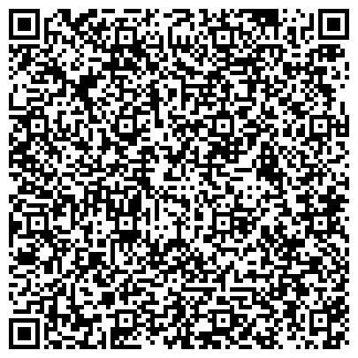 QR-код с контактной информацией организации КРАСНОУРАЛЬСКОГО РАЙОНА ЦЕНТРАЛЬНАЯ БИБЛИОТЕКА ФИЛИАЛ № 3 ЦБС