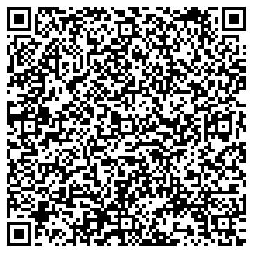 QR-код с контактной информацией организации КРАСНОУРАЛЬСКАЯ ГОРОДСКАЯ ОРГАНИЗАЦИЯ ВОИ
