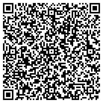 QR-код с контактной информацией организации КРАСНОУФИМСКОГО РАЙОНА