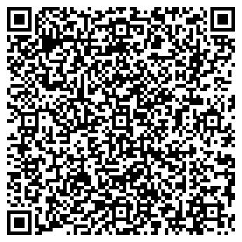 QR-код с контактной информацией организации НОВОСЕЛЬСКОЕ, ООО