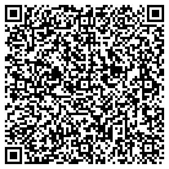 QR-код с контактной информацией организации КЕНТАВР-2006, ООО