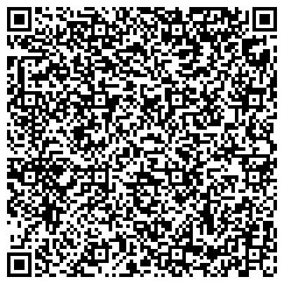 QR-код с контактной информацией организации ВО ИМЯ СВЯТОГО ПРЕПОДОБНОГО ИННОКЕНТИЯ ВОЛОГОДСКОГО ПРИХОД
