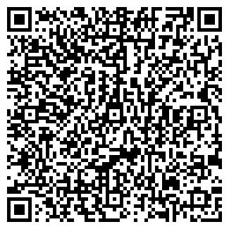 QR-код с контактной информацией организации ООО ЮНИОЛ