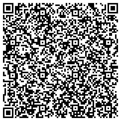 QR-код с контактной информацией организации КРАСНОУФИМСКА ГОРОДСКАЯ ТЕРРИТОРИАЛЬНАЯ ИЗБИРАТЕЛЬНАЯ КОМИССИЯ