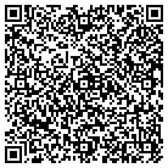 QR-код с контактной информацией организации КРАСНОУФИМСКА № 17