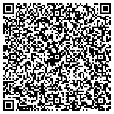 QR-код с контактной информацией организации КРАСНОУФИМСКАЯ ГОРОДСКАЯ ОРГАНИЗАЦИЯ ВОИ