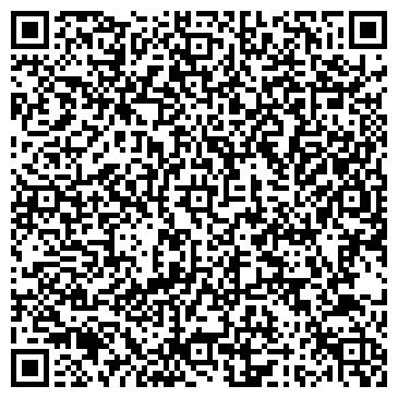 QR-код с контактной информацией организации ВО ИМЯ СВЯТАГО ДУХА ПРИХОД