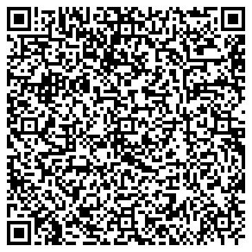 QR-код с контактной информацией организации КУРГАНСКИЙ ГОРОДСКОЙ ИННОВАЦИОННО-МЕТОДИЧЕСКИЙ ЦЕНТР
