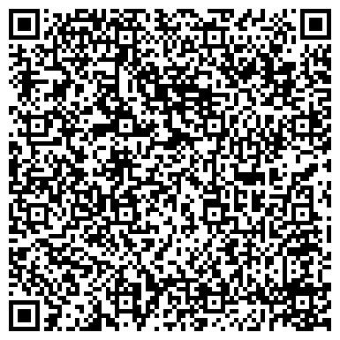 QR-код с контактной информацией организации МЕЖОТРАСЛЕВОЙ РЕГИОНАЛЬНЫЙ ЦЕНТР ПЕРЕПОДГОТОВКИ КАДРОВ