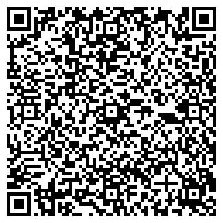QR-код с контактной информацией организации ОАО ЯСЕНЬ