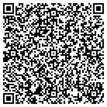 QR-код с контактной информацией организации КУРГАНПРОМБАНК АКБ, ОАО