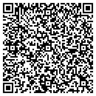 QR-код с контактной информацией организации ВОЛГА ТАКСИ