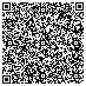 QR-код с контактной информацией организации МЕХОВАЯ РАДУГА ИП ПУЧКОВА Т.А.