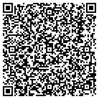 QR-код с контактной информацией организации МУП СПЕЦАВТОХОЗЯЙСТВО