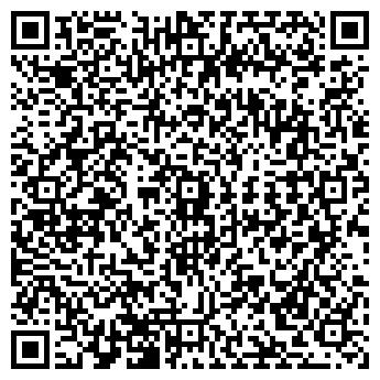 QR-код с контактной информацией организации ГОСТИНИЦА ПРОНЯ