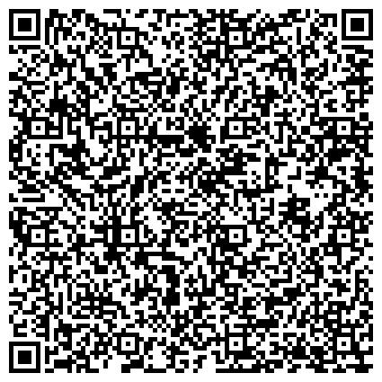 QR-код с контактной информацией организации КУРГАНСКИЙ ОБЛАСТНОЙ ЦЕНТР ПО ГИДРОМЕТЕОРОЛОГИИ И МОНИТОРИНГУ ОКРУЖАЮЩЕЙ СРЕДЫ