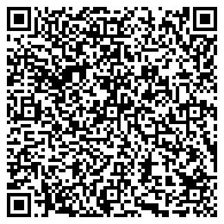 QR-код с контактной информацией организации ГОРКИВОДХОЗ ОАО