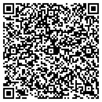 QR-код с контактной информацией организации АСТРА-М
