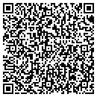 QR-код с контактной информацией организации ПИАРИ