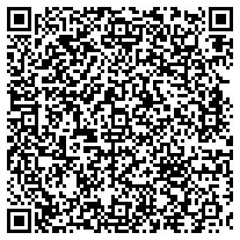 QR-код с контактной информацией организации ЭКСПРЕСС ИНФОРМ