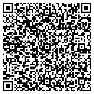 QR-код с контактной информацией организации ООО ИК