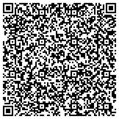QR-код с контактной информацией организации УРАЛЭНЕРГОМОНТАЖ ПО КУРГАНСКОЕ МОНТАЖНОЕ УПРАВЛЕНИЕ ЗАО ФИЛИАЛ