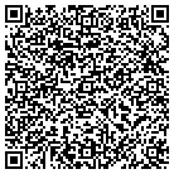 QR-код с контактной информацией организации ХЛЕБОЗАВОД ГОРЕЦКИЙ