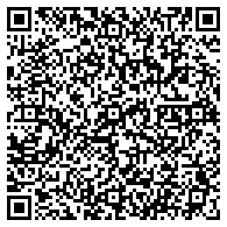QR-код с контактной информацией организации ИНСАЙТ-М, ООО
