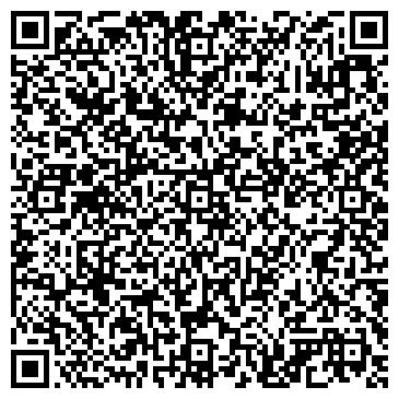 QR-код с контактной информацией организации АВТОМОБИЛЬНЫЙ ПАРК ГРУЗОВОЙ ГОРЕЦКИЙ