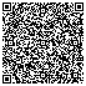 QR-код с контактной информацией организации АВТОМОБИЛЬНЫЙ ПАРК 17 РУДАП