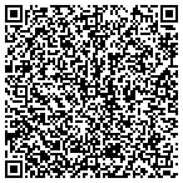 QR-код с контактной информацией организации ЗАУРАЛ ИНСТРУМЕНТ ГАРАНТ, ООО