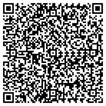 QR-код с контактной информацией организации СЕНТЯБРЬ ТД, ЗАО