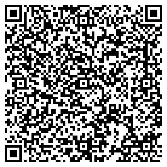 QR-код с контактной информацией организации СПЕЦМАШИНА, ООО