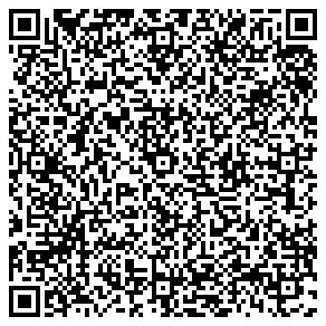 QR-код с контактной информацией организации ГАММА-АГРОСЕРВИС АГРОХОЛДИНГ