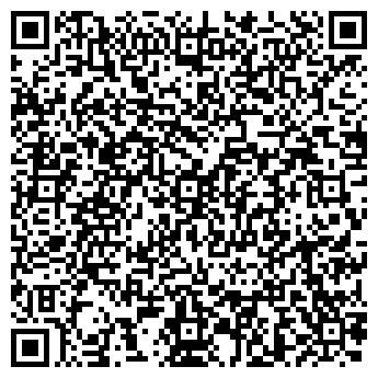 QR-код с контактной информацией организации ЗАУРАЛКОМПЛЕКТ, ООО
