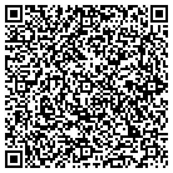 QR-код с контактной информацией организации КУРГАНМАШТРАНСЕРВИС, ООО