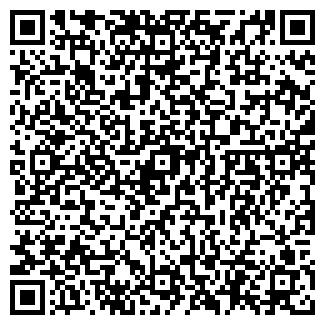 QR-код с контактной информацией организации АРГУС-Л,, ООО
