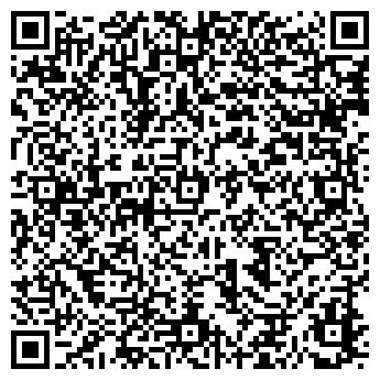 QR-код с контактной информацией организации ЗАУРАЛПРОММАРКЕТ, ООО