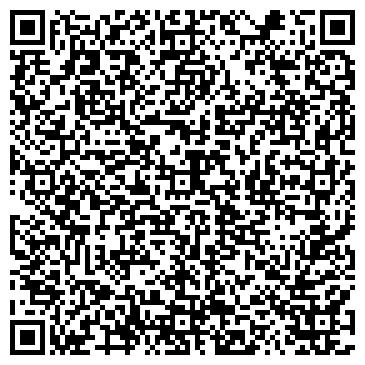 QR-код с контактной информацией организации КОЛОС КУРГАНСКИЙ ФИЛИАЛ АСК