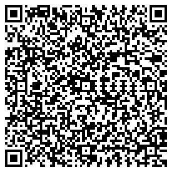 QR-код с контактной информацией организации КООПЕРАТИВ ВАНТ