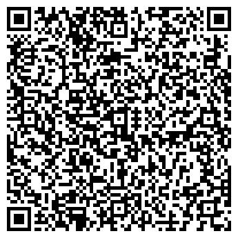 QR-код с контактной информацией организации АНЕЛИК.РУ КБ