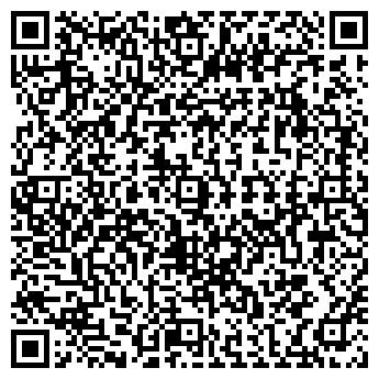 QR-код с контактной информацией организации КУРГАНОБЛСНАБ